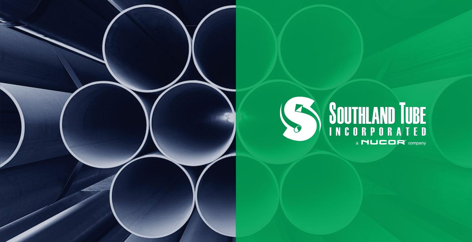 Nucor Tubular Products – Powerful Partnerships  Powerful